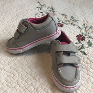 Sperry shoes size 5c
